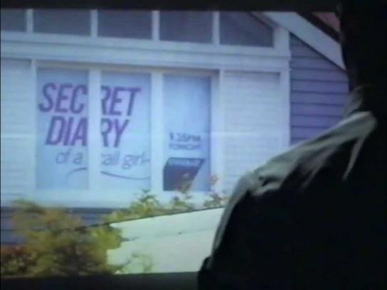 Effie Awards Film Ad -  Results don't lie