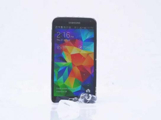 Samsung Digital Ad -  ALS Ice Bucket Challenge