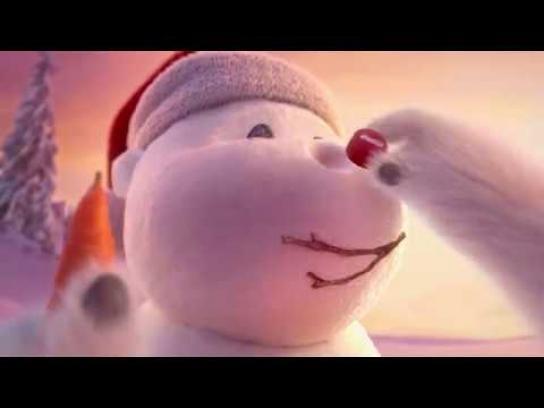 Coca-Cola Film Ad - Christmas Rules