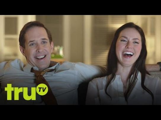 truTV Film Ad -  Auditor