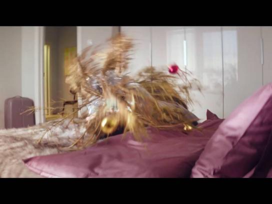 PIK Group Film Ad - The Christmas Tree