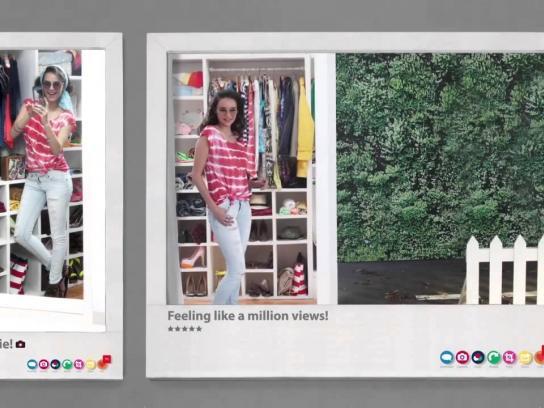 People Digital Ad -  #StartTrending