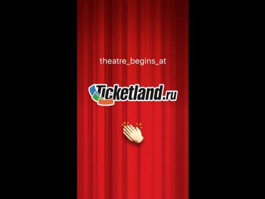 Ticketland.ru Digital Ad - LikeShow