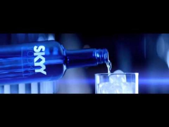 SKYY Digital Ad -  Rise