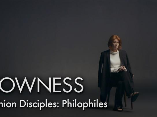 Nowness Digital Ad -  Philophiles