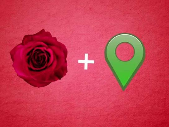 Flower Town Ambient Ad -  The Proof of Love