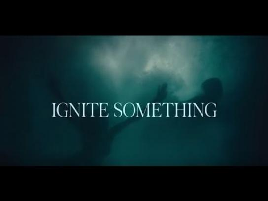 Hearts on Fire Film Ad -  Ignite something
