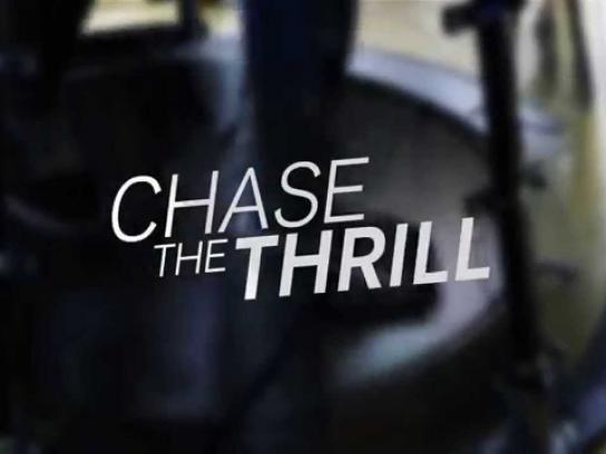 Nissan Ambient Ad -  Chase the thrill