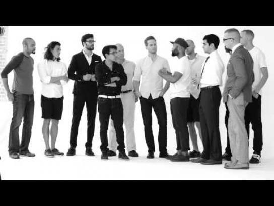 United Nations Film Ad -  HeForShe