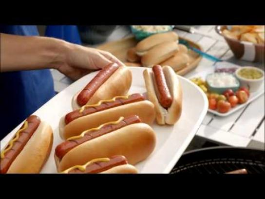 Hebrew National Film Ad -  Tailgate