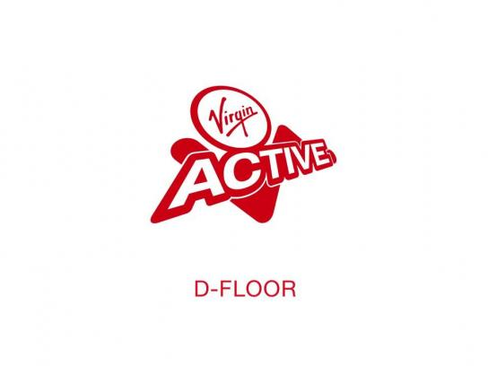 Virgin Active Audio Ad -  D-Floor