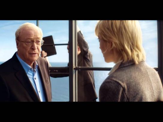 SKY Film Ad -  Michael