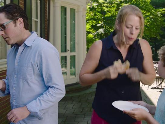 Audubon Society of Rhode Island Film Ad - Feeding