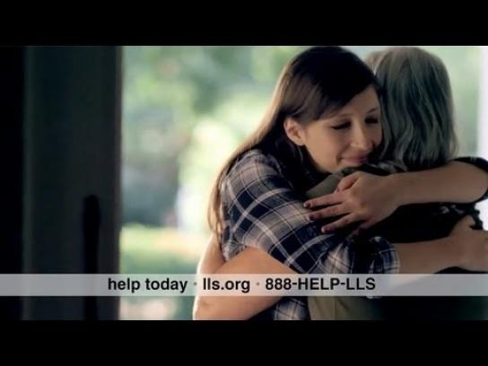 The Leukemia & Lymphoma Society Film Ad -  Someday Is Today