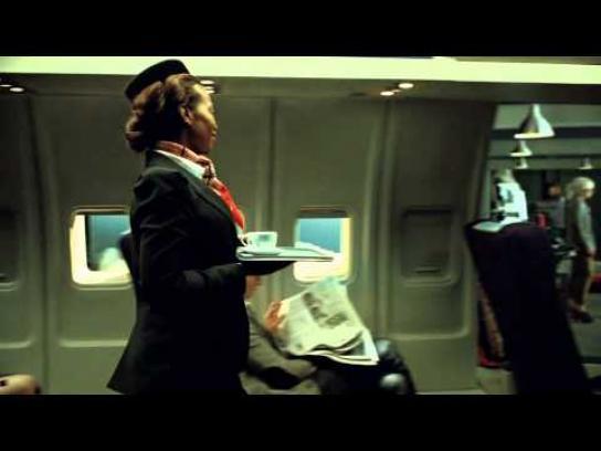 HP Film Ad -  Jetlag