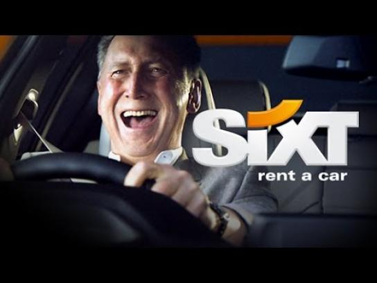 Sixt Film Ad - The birth