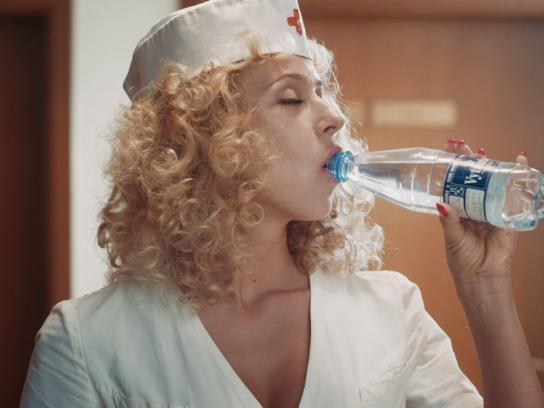 Vytautas Film Ad -  Bounce back