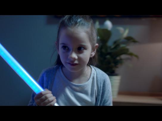 Samsung Film Ad - Samsung Galaxy Note 8 Star Wars Edition