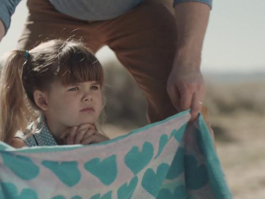 Super 8 Film Ad - Potty