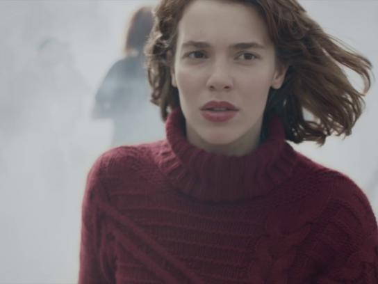 Eric Bompard Film Ad -  The sweetness is invincible