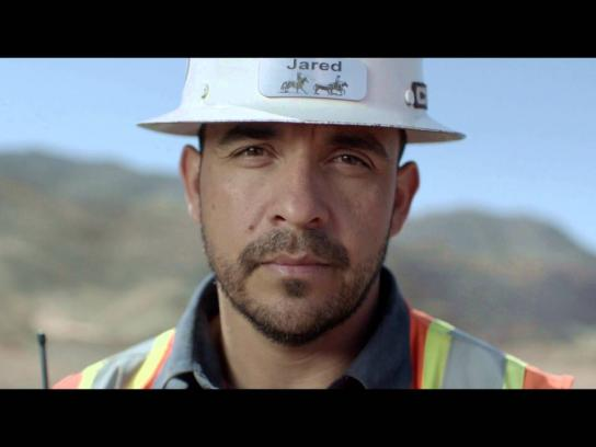 Cisco Film Ad - Dangerous jobs