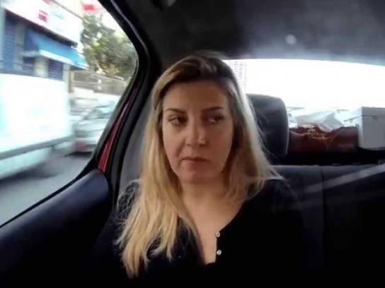 KAFA Digital Ad -  Driving Change, A very disturbing taxi ride
