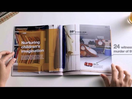 APAV Direct Ad -  Home catalogue by APAV