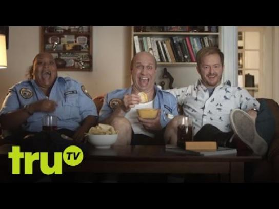 truTV Film Ad -  Meter maid