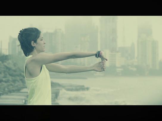 Adidas Film Ad - #ITSONYOU