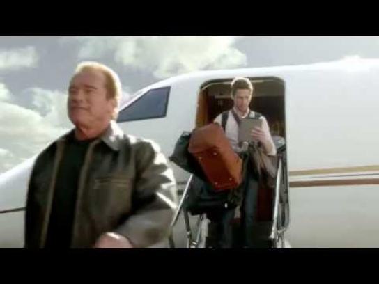 realestate.com.au Film Ad -  Dylan Diaries - Landing in Australia