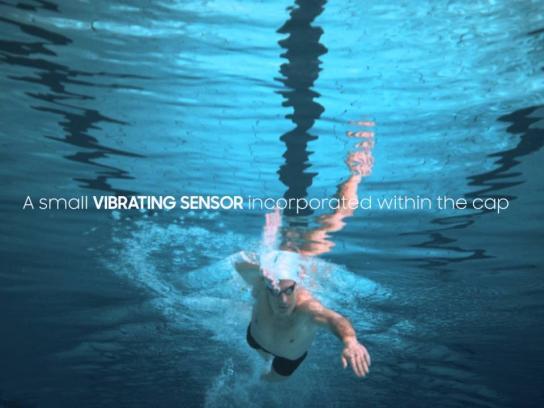 Samsung Ambient Ad - Blind cap