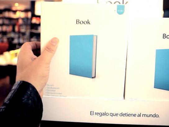 Libri Mundi Direct Ad -  Book