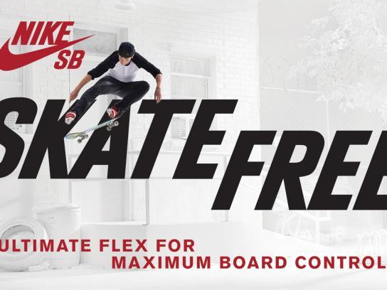 Nike Digital Ad -  Sean Malto and Shane O'Neill