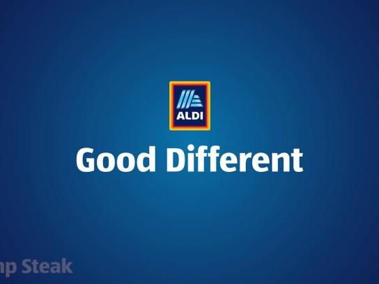 ALDI Audio Ad - Pork Ribs, Rump Steak and Porterhouse Steak