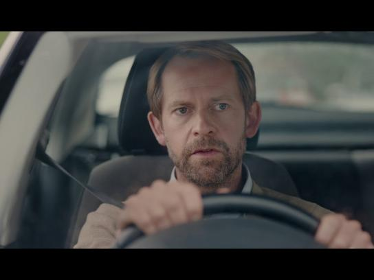 Swinton Insurance Film Ad - Nagging Doubt - Car