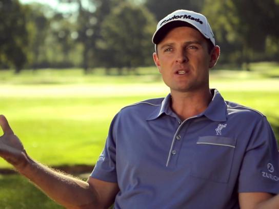 Ashworth Golf Film Ad -  Pants Petition