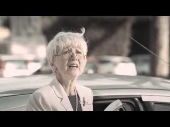 Ford Digital Ad -  Heels