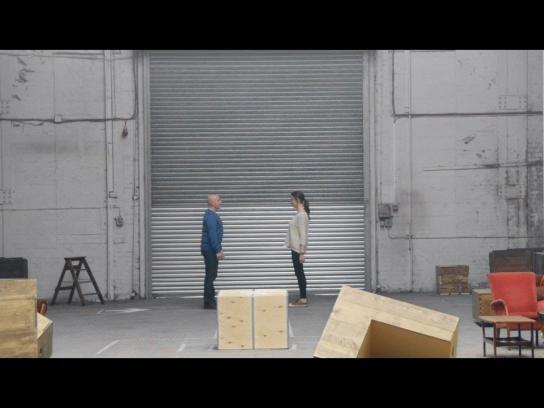 Heineken Film Ad - Worlds Apart