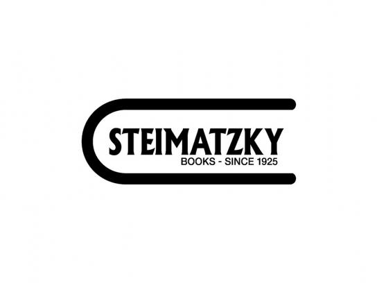 Stimazky Bookstore Audio Ad - The Murderer