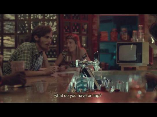 Maccabee Film Ad -  TastyTasty