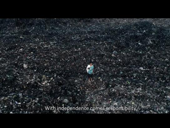 Grameenphone Film Ad - Of Independence and Responsibility