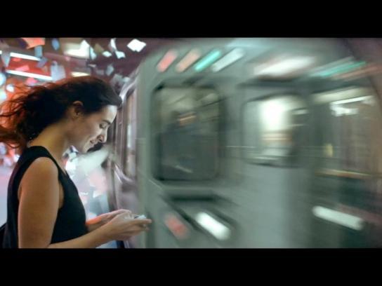 STUDIO+ Film Ad - Speed