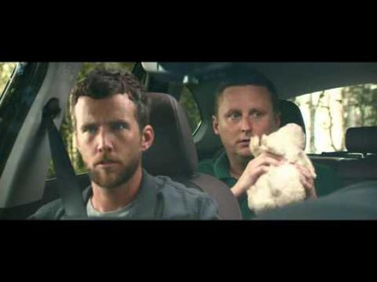 BMW Film Ad -  Superstitions
