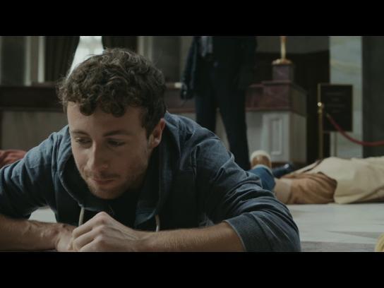 Orbit Film Ad - Robbery