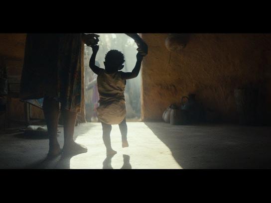 Toyota Film Ad - Mobility Anthem