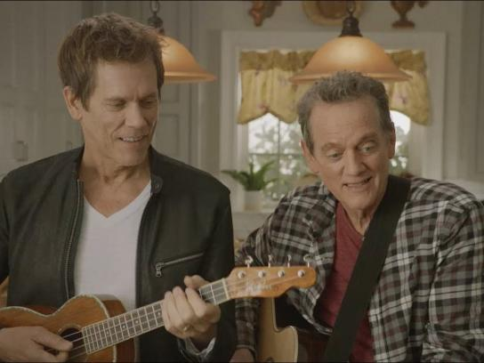 American Egg Boards Digital Ad -  Bacon Brothers