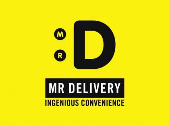 Mr Delivery Audio Ad -  The Need