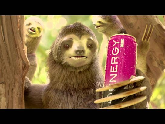 Miami Ad School Film Ad -  Sloths