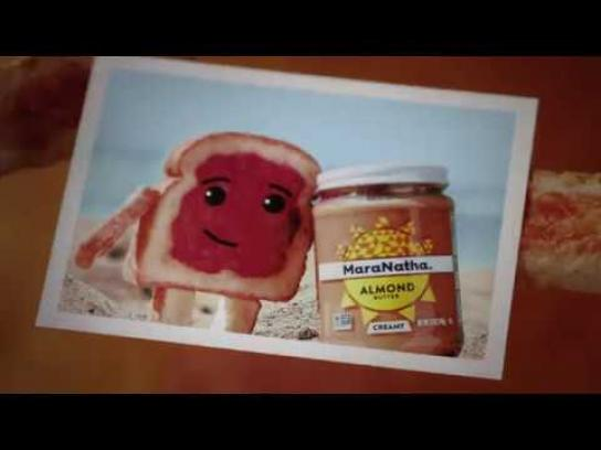 MaraNatha Film Ad - Too Good For Jelly: In Pieces