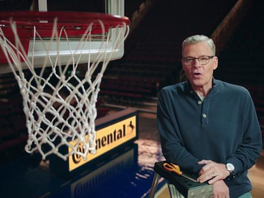 Continental Film Ad - The Ladder